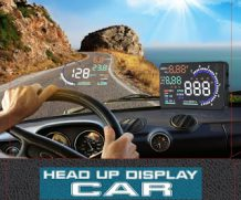 Review proyector Head Up Display