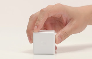 Review Xiaomi Mi Magic Cube