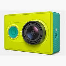 Aplicación traducida Xiaomi Yi Action Camera 1.4.14