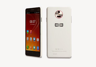 Review Elephone P3000s 3Gb 64 bits