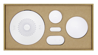 Accesorios Mi Smart Home Suite
