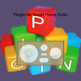 Plugins en castellano Mi Smart Home Suite v2566