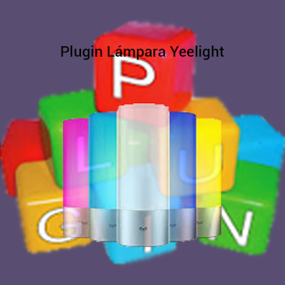 Plugins en castellano Yeelight v2380