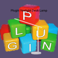 Plugins en castellano Yeelight Desk Lamp v3358