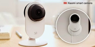 Aplicación traducida Xiaomi Yi Smart Camera 2.10.0.6_20151105
