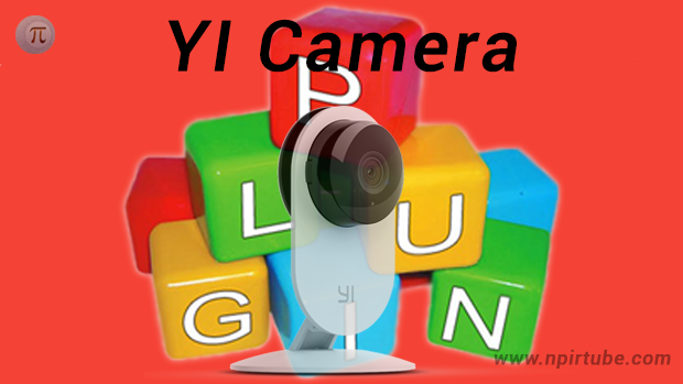 Plugins en castellano Yi Smart Camera v7770