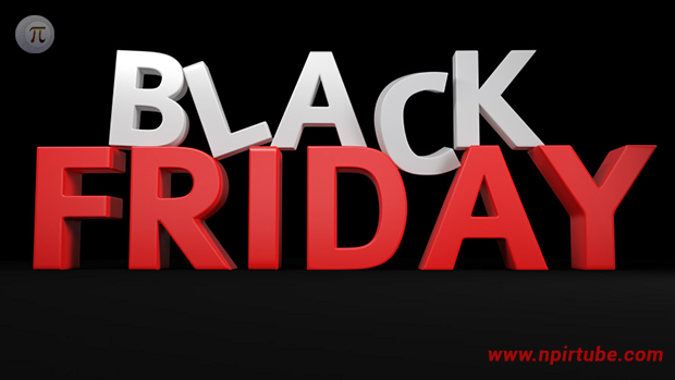 ¡¡Últimas ofertas Black Friday!!