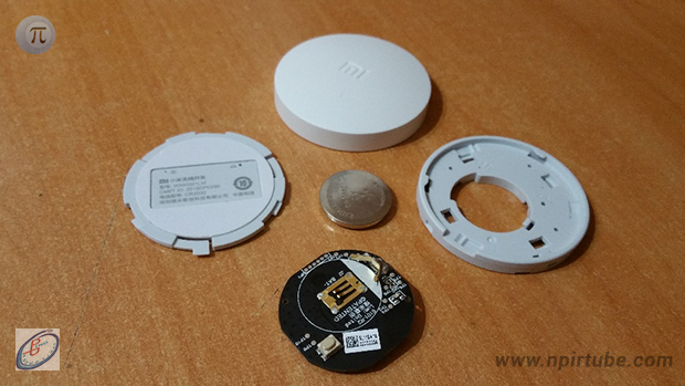 Modificar Switch Xiaomi para convertirlo en Aqara wireless