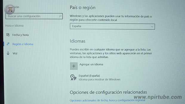 Cómo Instalar Windows 10 en Xiaomi Notebook Air