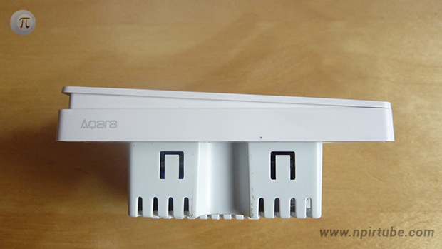 Review interruptor de pared Xiaomi Aqara