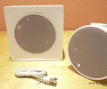 Review Xiaomi Mi Music Alarm Clock