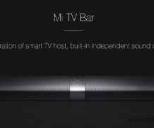 Xiaomi Mi TV Bar, la nueva barra de sonido para televisión con Android ya disponible