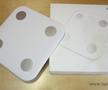 Review Xiaomi Mi Body Fat Scale