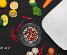 Xiaomi Mi Electric Rice Cooker, arroz rico rico rico y con fundamento
