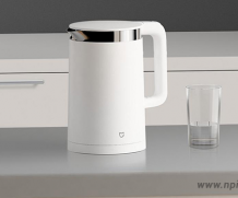 Xiaomi Mi Electric Water Kettle, un calentador inteligente.