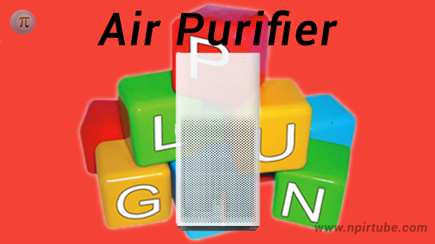 Plugin_Air_Purifier