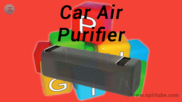 Plugin en castellano Mi Car Air Purifier v6820