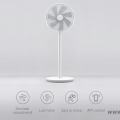 Xiaomi Mi Smart DC Frequency Stand Fan ¡¡que fresquito!!