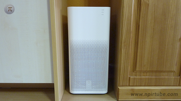 Review Xiaomi Air Purifier 2