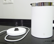 Review Xiaomi Electric Water Kettle