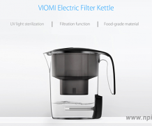 Xiaomi VIOMI MH1Z, Brita la jarrita nivel advanced
