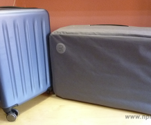 Review Xiaomi 90 Minutes Suitcase