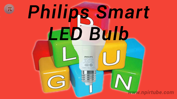 Plugins en castellano Philips Smart LED Bulb v7490