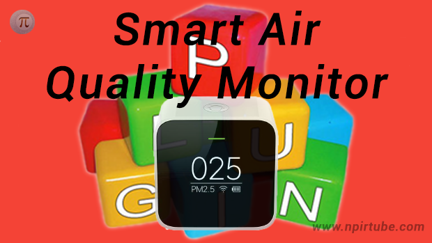 Plugins en castellano Smart Air Quality Monitor v5538
