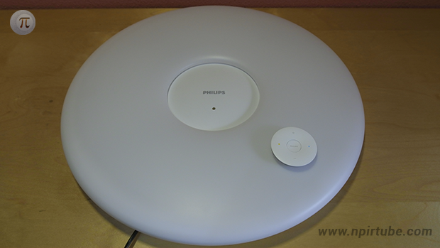 Review Philips LED Ceiling Lamp