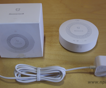 Review Xiaomi MiJia Honeywell Gas Alarm