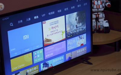 Review Xiaomi Mi TV 4A de 32 pulgadas