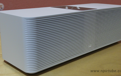 Review Xiaomi Mi Smart Network Speaker