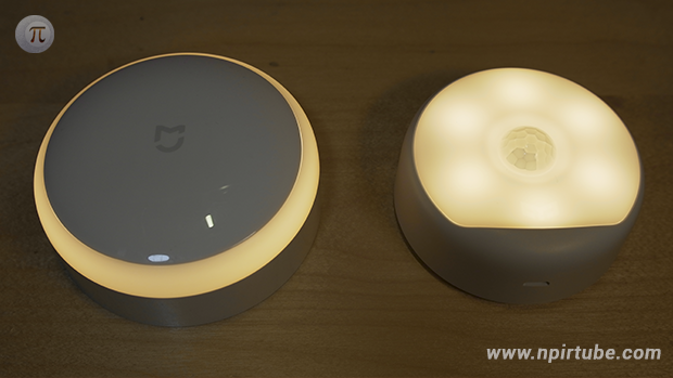 Review Yeelight USB Night Light