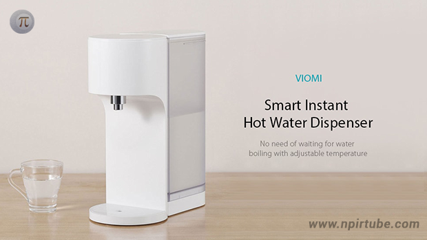 VIOMI Smart Instant Hot Water Dispenser