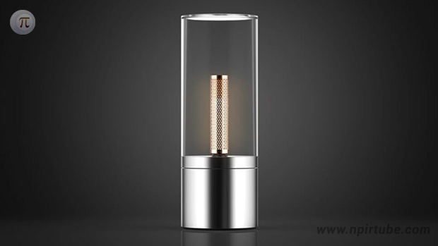 Yeelight YLFW01YL Smart Candela Light