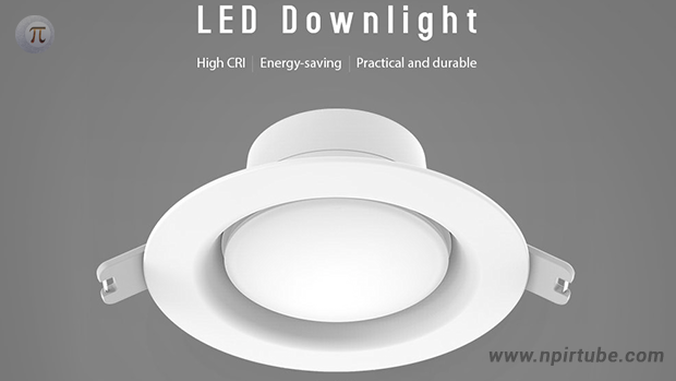 Yeelight downlight