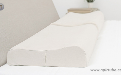 "Prepárate para dormir mejor con la ""8H Rebound Memory Foam Cotton Pillow Z2"""