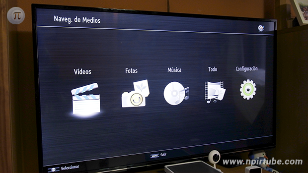 Review Haier U55H7000 TV de 55 pulgadas y 4K