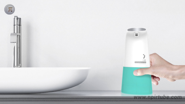 Xiaomi Mijia Automatically Soap Dispenser