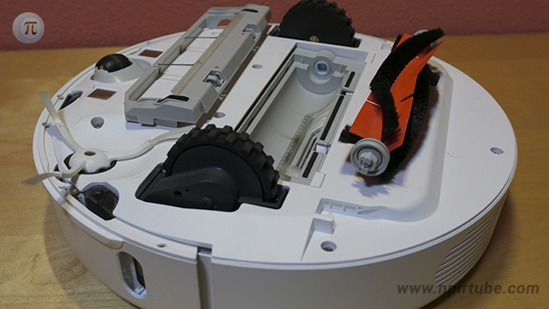 Review Roborock Vacuum Cleaner S50