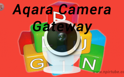 Plugin traducido al español Aqara Camera Gateway v11015