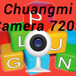 Plugin_Chuangmi_Camera_720P