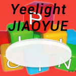 Plugin_Yeelight_JIAOYUE