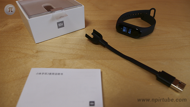 Review Xiaomi Mi Band 3_1