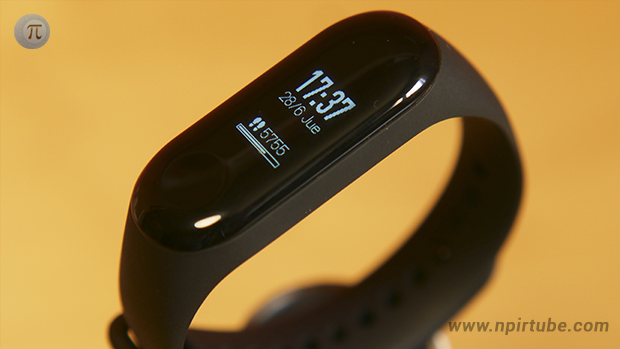 Review Xiaomi Mi Band 3