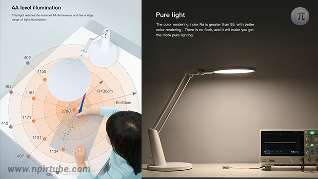 Yeelight Eye Lamp Pro version barata