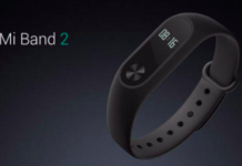La Xiaomi Mi Band 2 es sumergible