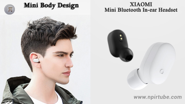 alternativa airpods apple xiaomi