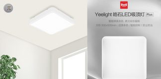plafon xiaomi yeelight plus