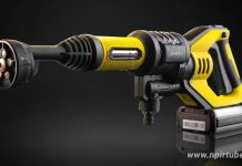 karcher portatil xiaomi jimmy jw31